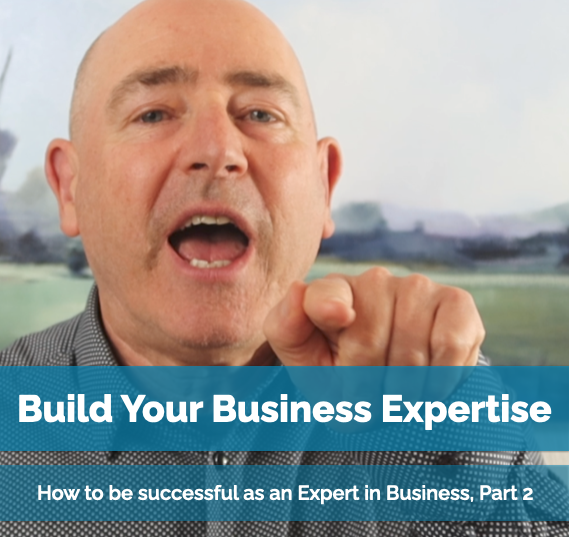 Build Your Business Expertise